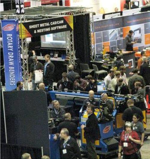 Convention-Floor