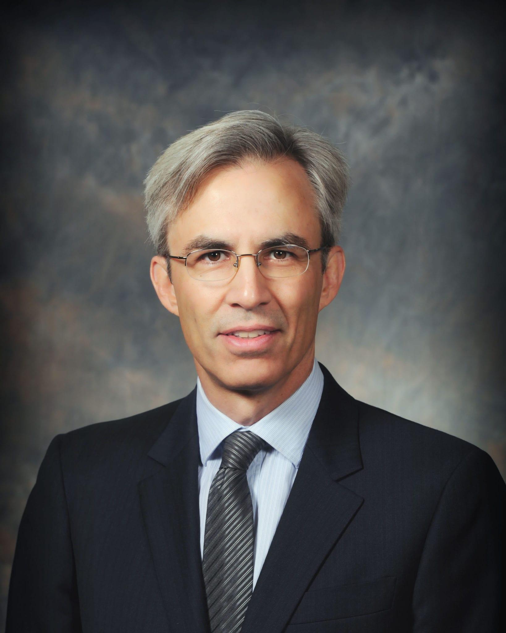 John Axelberg