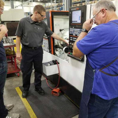 National Manufacturing Day At GSM