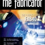 General Stamping & Metalworks Ranks High on Fab 40 List